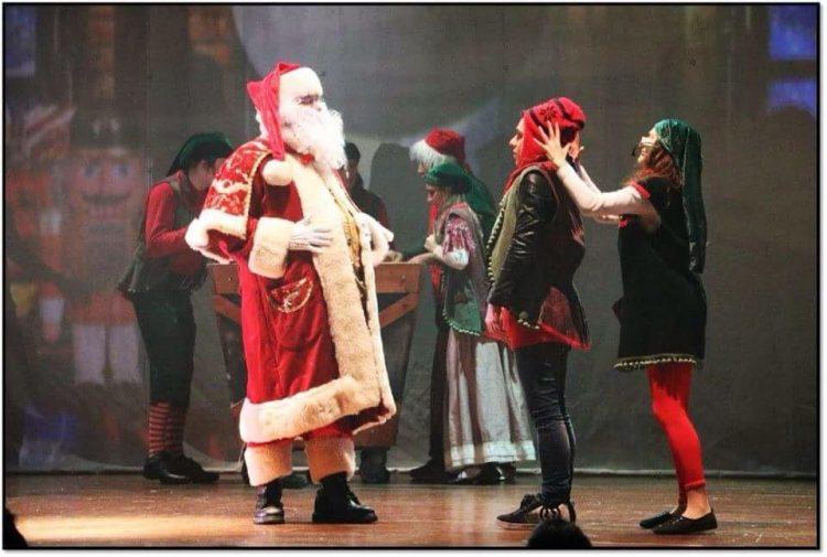 Christmas Show, venerdì 8 dicembre al Padovani di Montalto di Castro