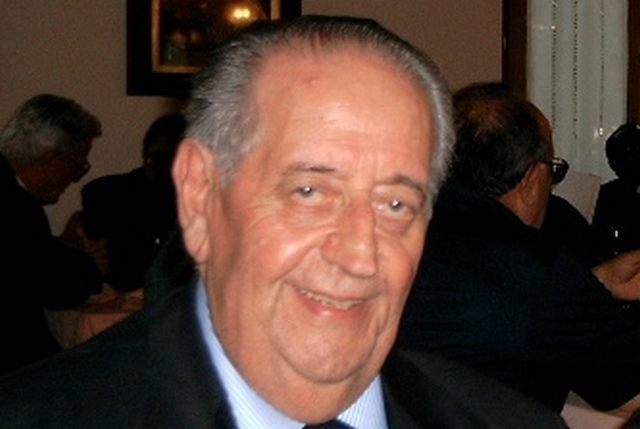 Addio a Don Carmelo Benedetti