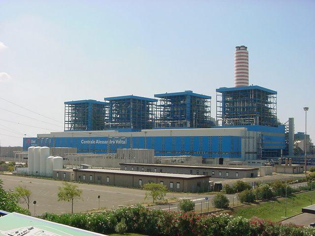 Quattro proposte per costruire il futuro della centrale