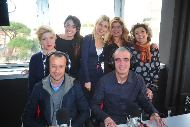Radio Stella in festa per i suoi 40 anni