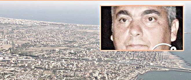 Scomparso il 61enne Luigi Corrado