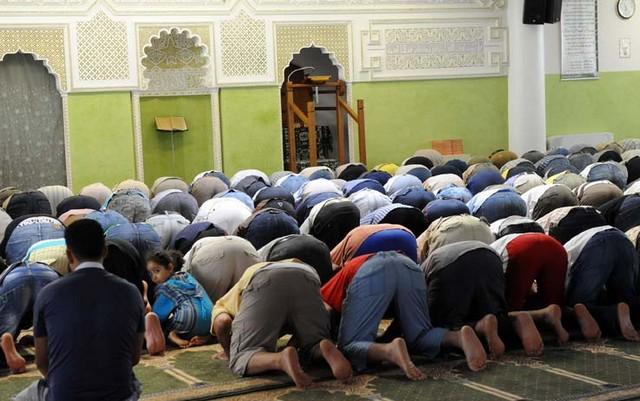 Civitavecchia, Cristiani in moschea: un'iniziativa per il dialogo tra religioni