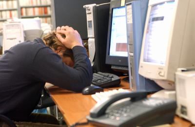 Vi sentite (sempre) stanchi? Ecco le 7 cose da evitare