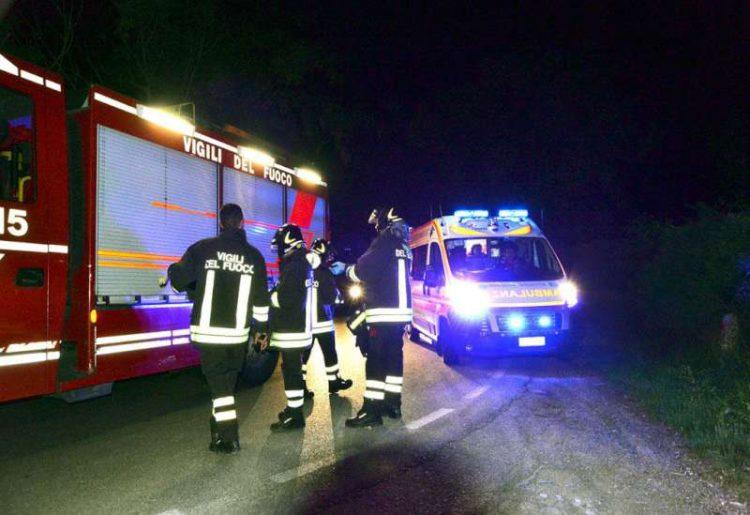 Travolto da un'auto sull'Aurelia: muore 16enne di Ladispoli