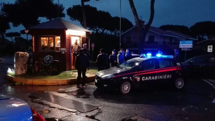 Arrestata l'assassina di Corrado Valentini