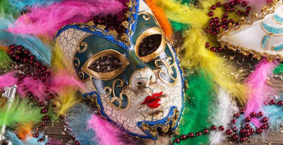 Tutto pronto per il Carnevale  con rioni, commercianti e scuole