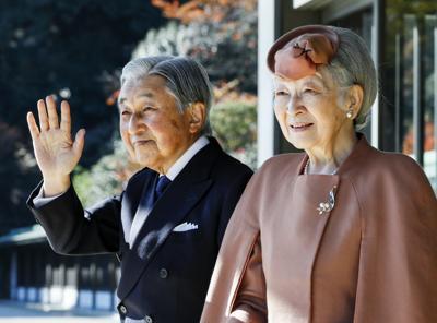 Giappone, imperatore lascia: è la prima volta in 200 anni