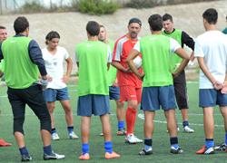 Inizia la nuova era del Civitavecchia Calcio