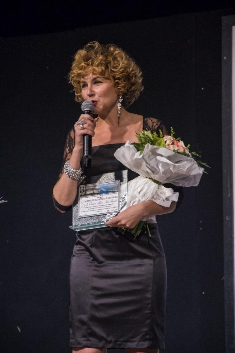 """Maria Letizia Beneduce è la """"Donna del Palio 2017"""""""