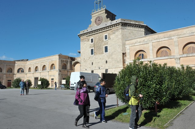 Civitavecchia, Casn Lans: richiesta ufficiale per la creazione di un polo museale nel forte Michelangelo
