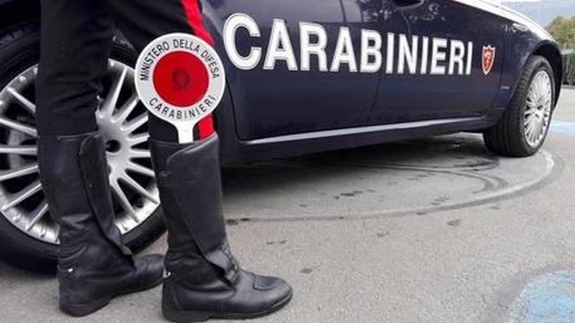 Ventenni di Tarquinia sorpresi con la droga: segnalati all'Utg