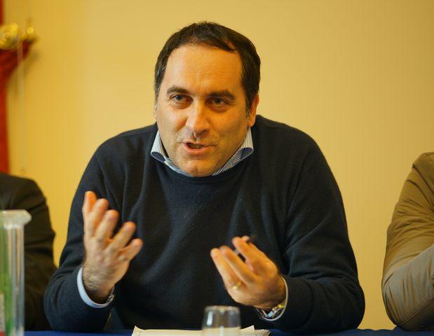 """Enel e imprese, Grasso (La Svolta): ''Necessari sistemi di tutela"""""""