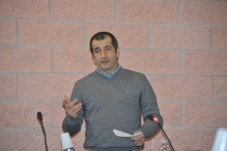 """Crematorio,La Rosa (M5S): """"Il nuovo progetto garantisce maggiore cura dell'ambiente"""""""