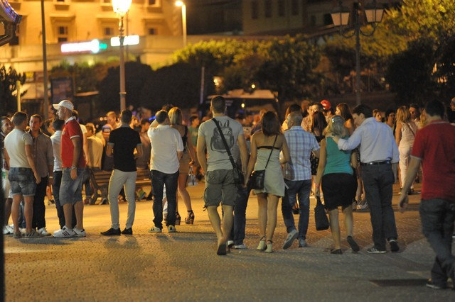Pirgo: quarto esposto dei residenti per inquinamento acustico