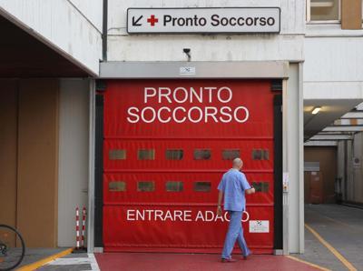Codice rosso e verde addio, in pronto soccorso arrivano i numeri