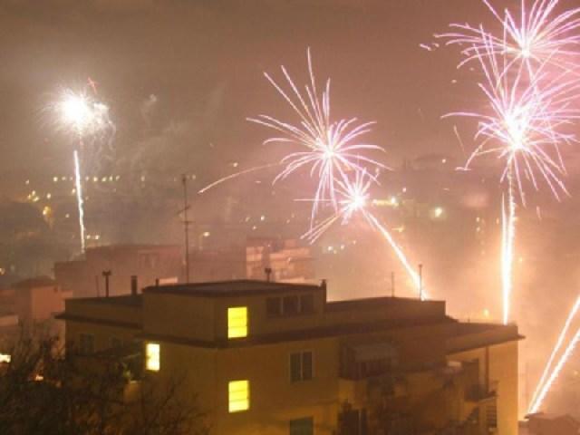 Consiglio, Bianchi chiede di vietare i botti di capodanno
