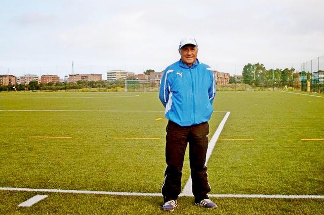 Scuola Calcio Cpc: continua la collaborazione con Blasi