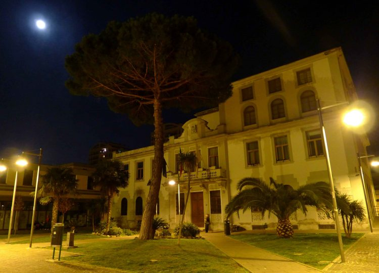 Moody's declassa Civitavecchia