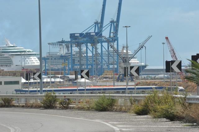 ''Italia banchina d'Europa?'': oggi la tavola rotonda in Compagnia portuale