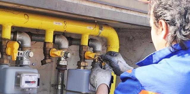 Valcanneto: chiarimenti su allaccio metano