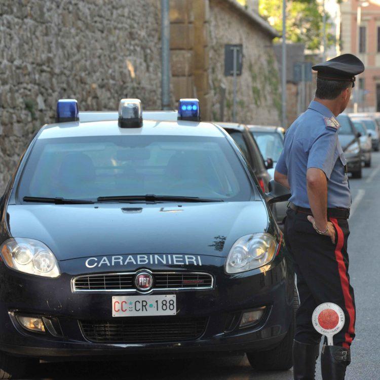 Controlli sul litorale: 12 denunce dei Carabinieri