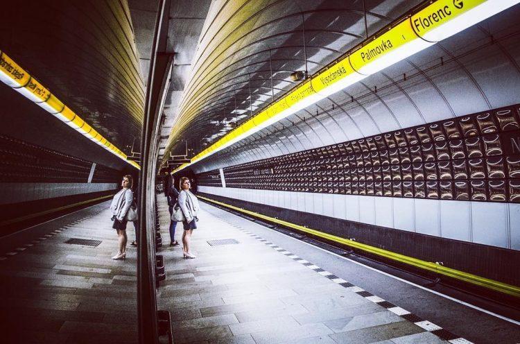 Underground (foto Elisa La Malfa)