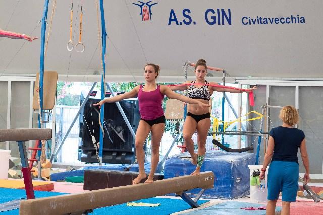 As Gin alla conquista di Ancona