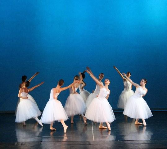 Saggi di danza: da oggi si può chiedere l'uso del Traiano