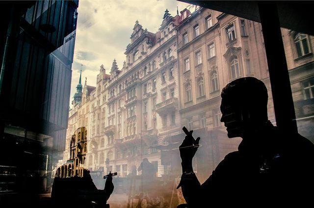 Praga (foto Elisa La Malfa)