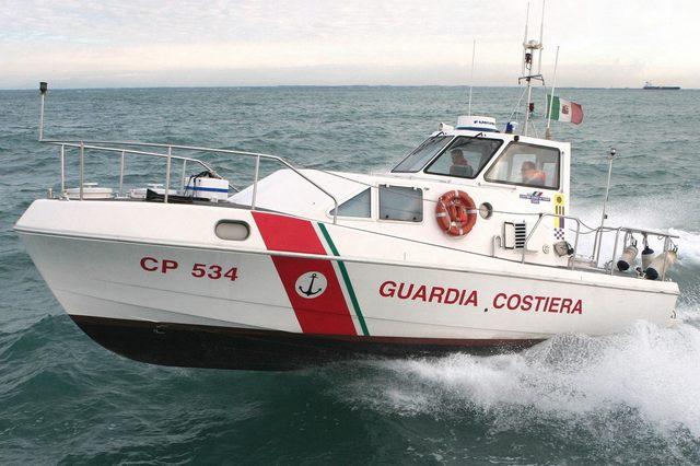 Ladispoli: controlli in mare di Capitaneria ed Arpa