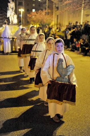 Processione del Cristo Morto, aperte le iscrizioni