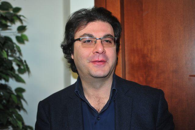Bacheca: ''Mi candido alle regionali''