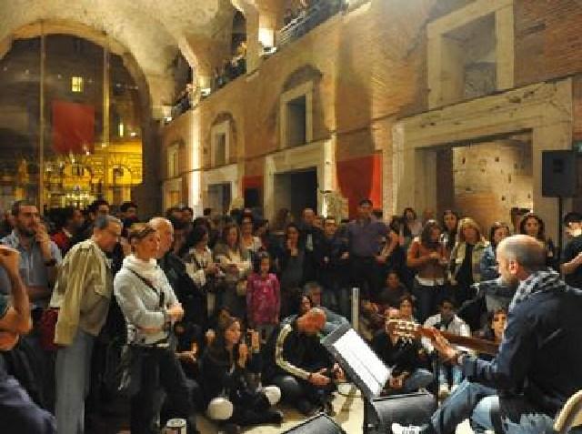 A Pasqua aperture straordinarie nei Musei Civici di Roma