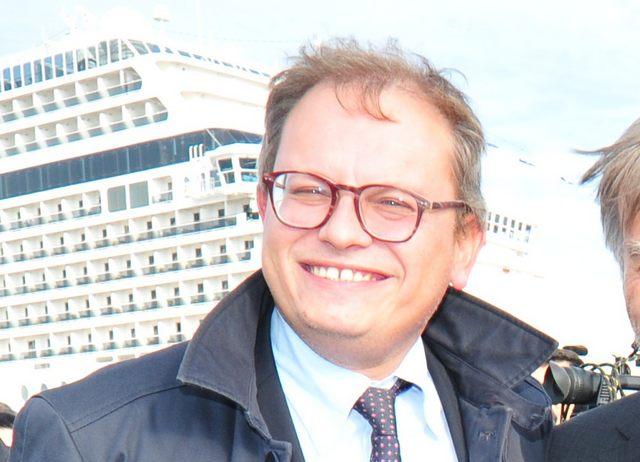 Comitato di gestione portuale: Minnucci dal Prefetto