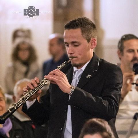 Manuel Pagliarini: quando la musica arriva dritta al cuore