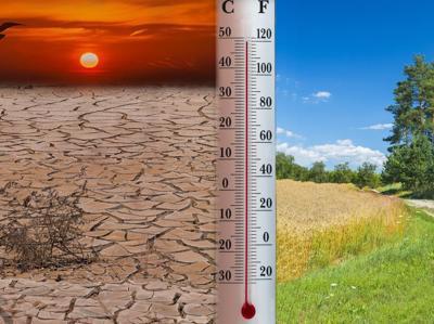 Clima, eventi per 126 Comuni in 7 anni