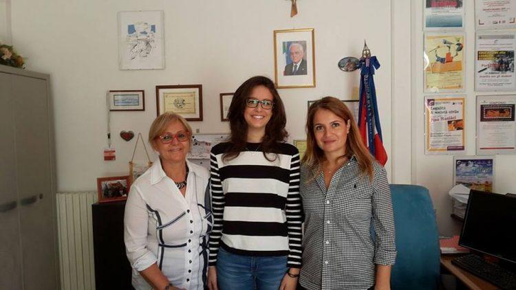 Cardarelli, premio 'Alfieri del lavoro' per la studentessa Alessandra Poli