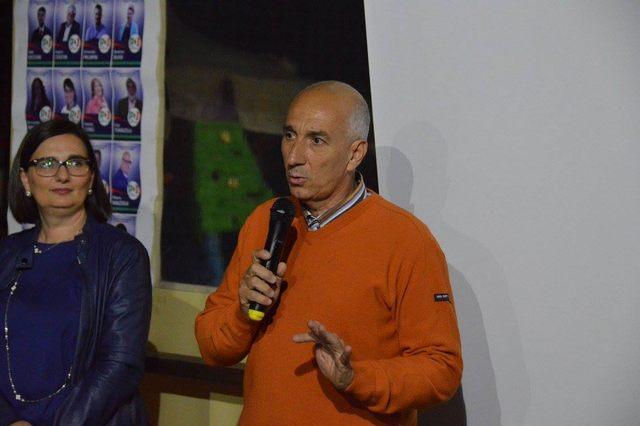 Amministrative, Ranucci: ''L'ospedale strategico per Tarquinia''