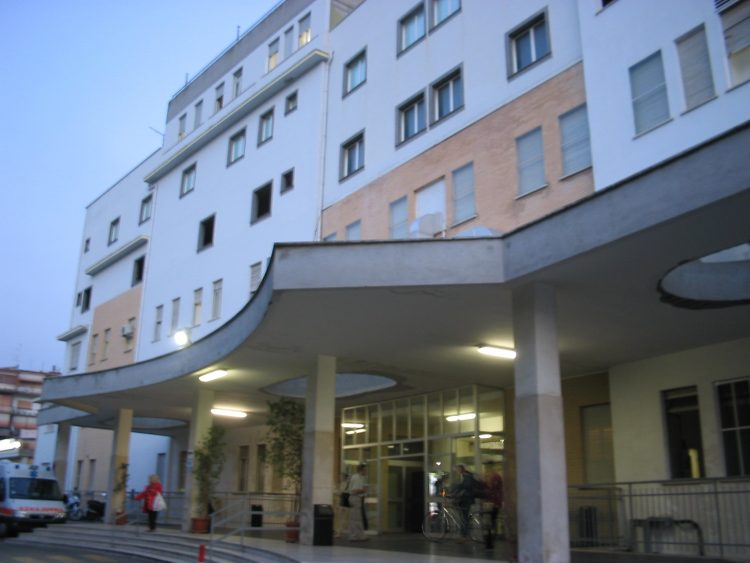 Caso di meningite a Cerveteri: donna di 68 anni ricoverata al Gemelli