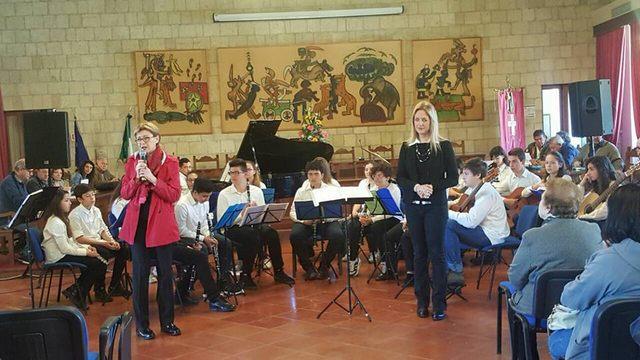 """Con il """"Contest'' il Concorso Musicale Internazionale città di Tarquinia si apre all'Europa"""