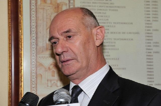«Ex cartiera, la dichiarazione di indisponibilità è frutto della  richiesta di un dirigente provinciale»