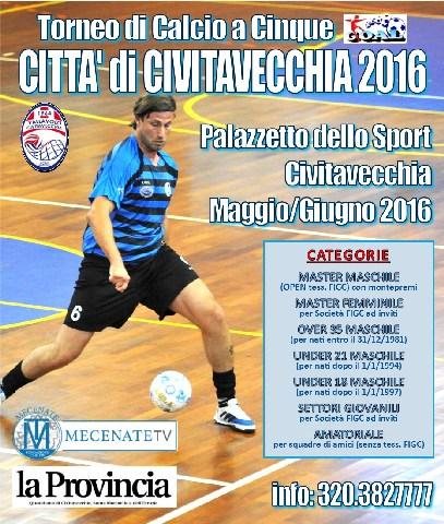 Fervono i preparativi per il ''Città di Civitavecchia''