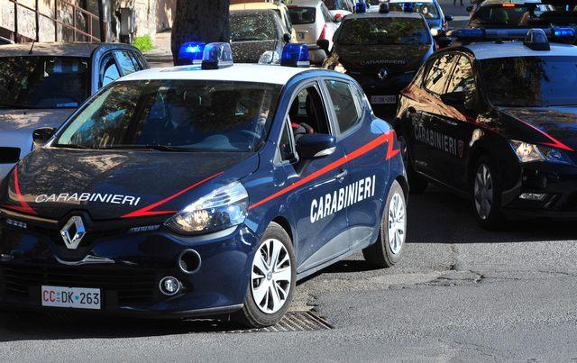 Furti sul litorale: due arresti dei Carabinieri