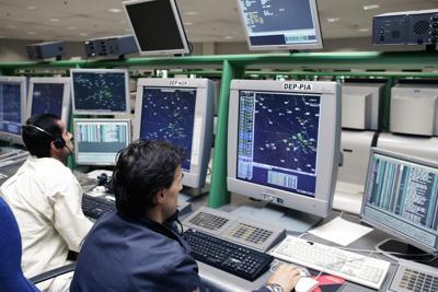 Voli più efficienti, Enav risparmia 100 mln di carburante