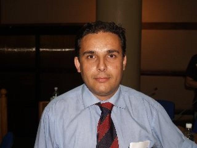 Giuseppe Loddo si è dimesso da presidente del consiglio comunale