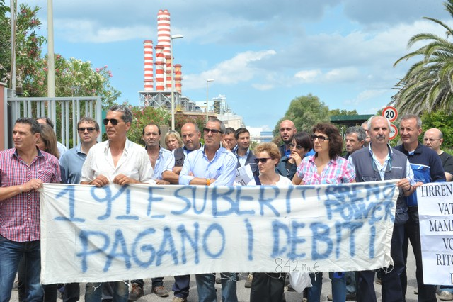 Esuberi Tvs: il Polo Civico invita alla mobilitazione