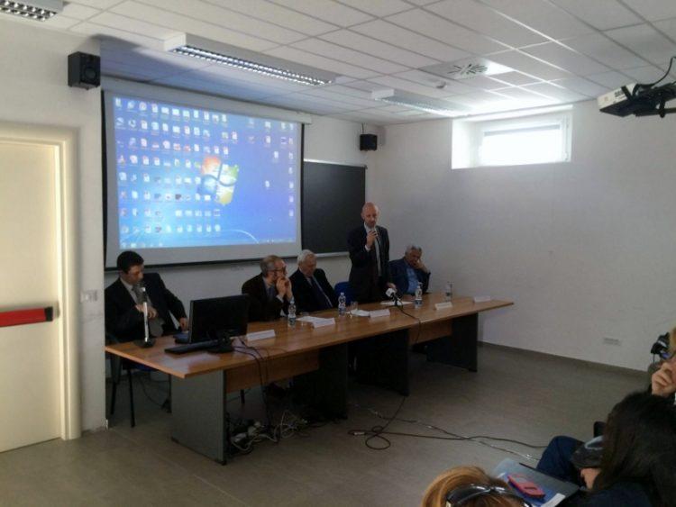Università, grande partecipazione per l'open day