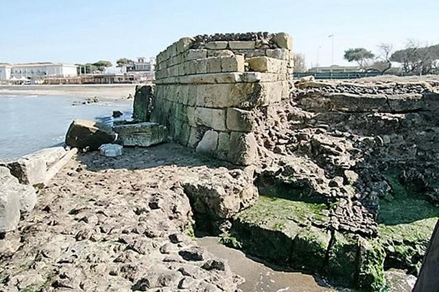 ''Porto Clementino, la Regione faccia la sua parte''