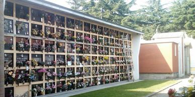 Ladispoli: aumentano i i costi per la differenziata al cimitero