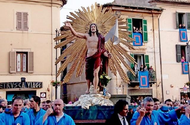 I riti della Settimana Santa nella diocesi